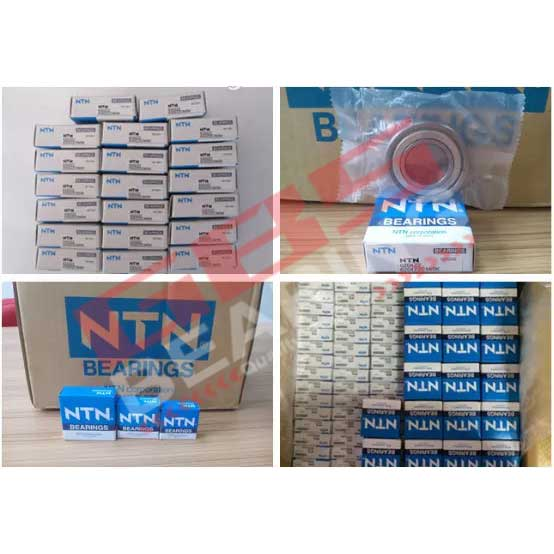NTN NJ2315E Bearing distributor