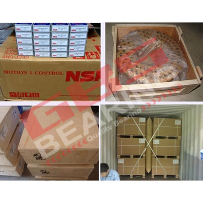 NSK 6832ZZS Bearing distributor